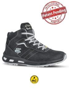 chaussures de sécurité montantes modèle SHAPE