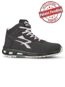 chaussures de sécurité montantes confort Mat&Provet