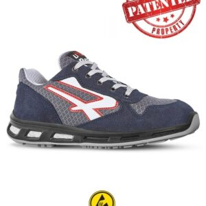 chaussures de securite basses s1p active upower 1
