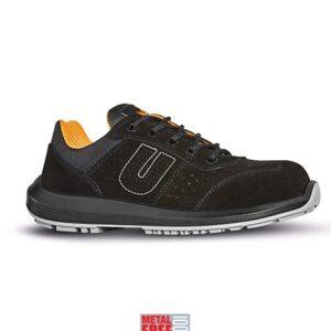 chaussures de securite basses s1p sun upower 1