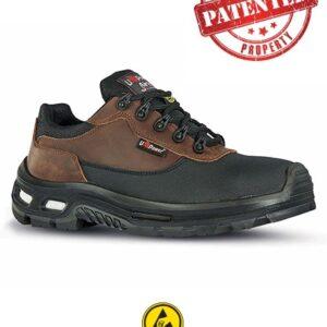 chaussures de securite basses s3 escape upower 1