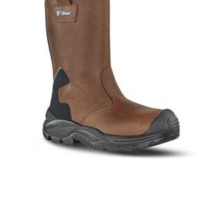 chaussures de securite bottes s3 alaska upower 1