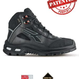 chaussures de securite hautes s3 fixed upower 1