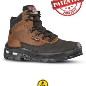 chaussures de securite hautes s3 floyd upower 1