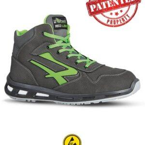 chaussures de securite hautes s3 hummer upower 1