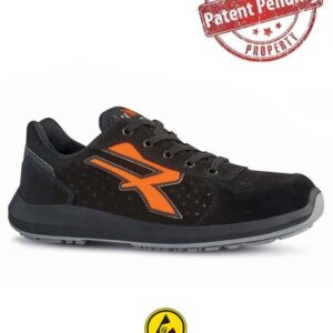 chaussures de securite orion upower s1p 1