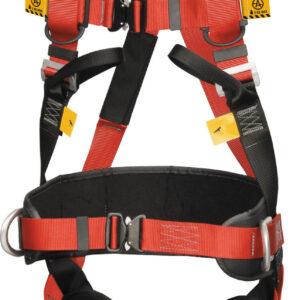 protection anti chute corfil harnais confort 4 points B0020004