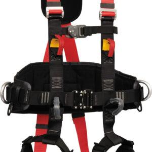 protection anti chute corfil harnais confort 5 points B0020005