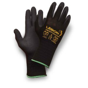 protection mains gants lebon dexitouch