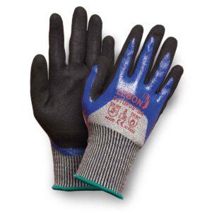 protection mains gants lebon octopus da