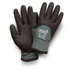 protection mains gants lebon wintersafe