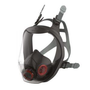 protection tete jsp masque force 10
