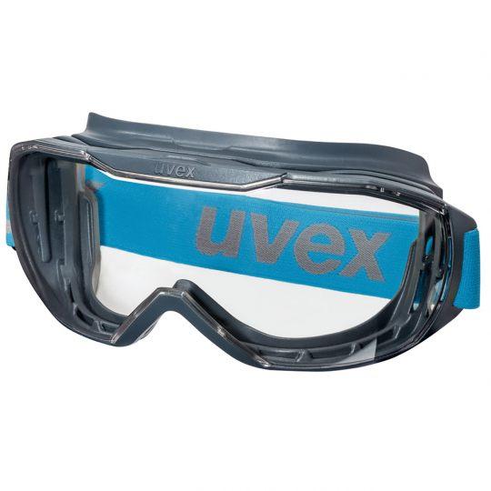 protection yeux uvex megasonic