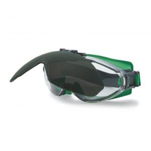 protection yeux uvex ultrasonic flipup