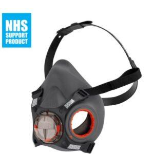 vetements de travail jsp demi masque force8